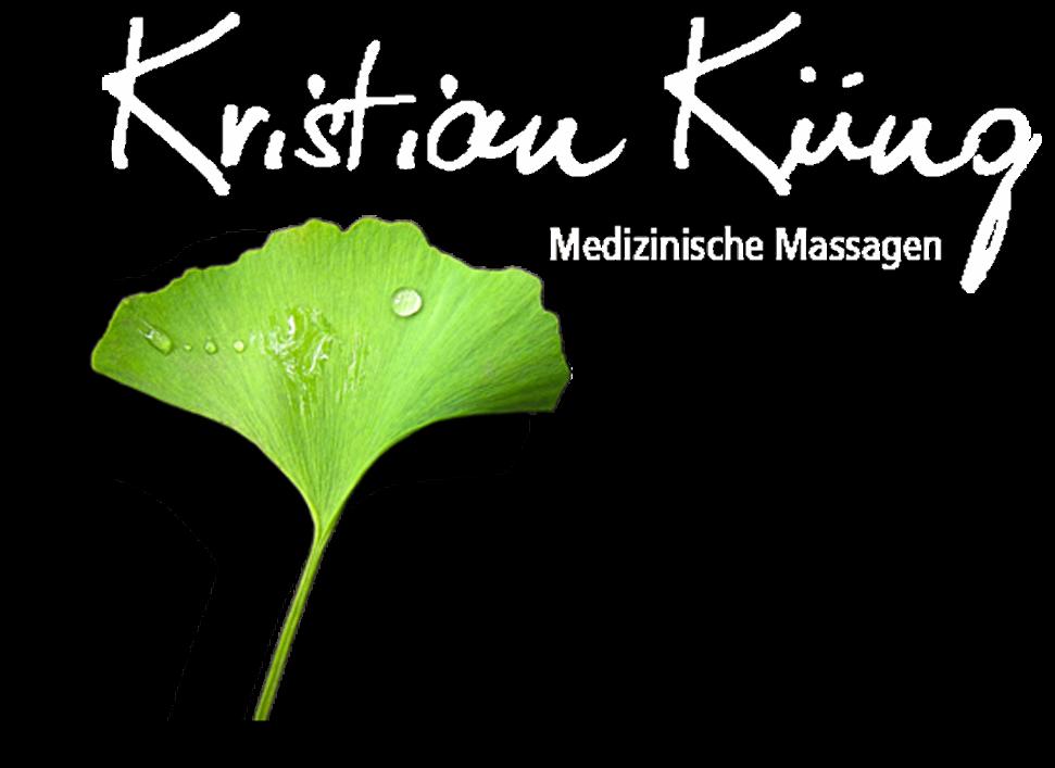 Kristian Küng | Medizinische Massagen